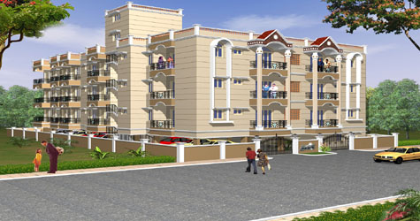 Apartments, Flats for Sale