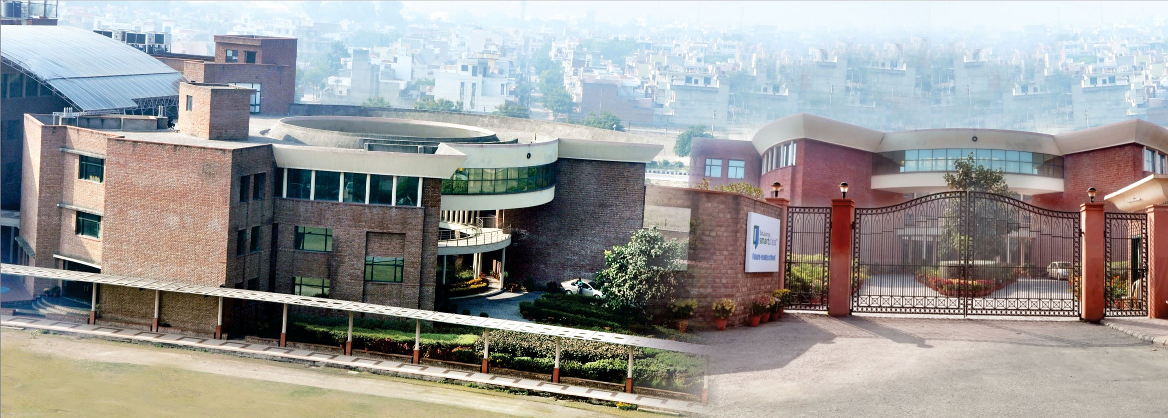 Gateway International School | Top school in Delhi NCR