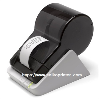 Seiko Instruments SLP620 / SLP650 Direct Thermal Printer – Printhead – SLP 620 Head Mechanism – Barcode Printer – Smart Label Printer