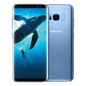 (CERTIFIED REFURBISHED) Samsung Galaxy S8 Plus G955FD (Blue)