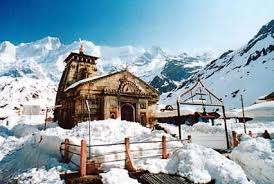 Badrinath Temple Best Family holiday in budget, Uttarakhand