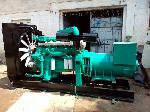 Used diesel marine generators sale in Kutch – India