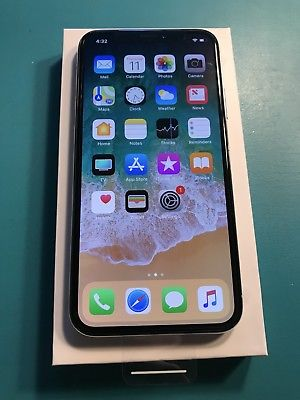 Apple iPhone X 256GB For Sale