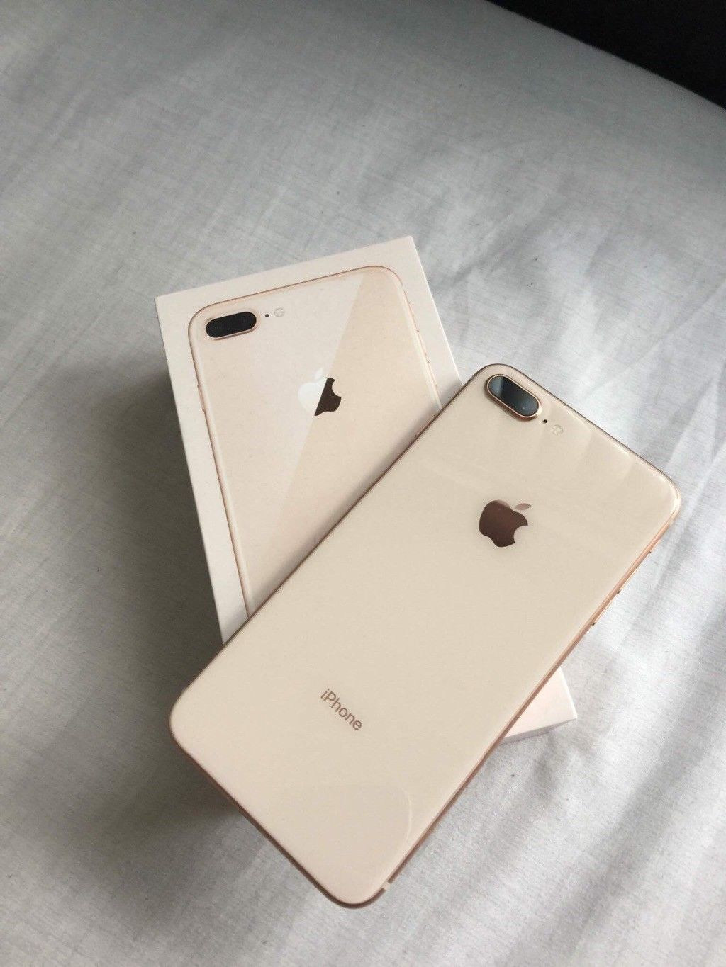 iPhone 8 Plus ($600 ) –  Whatsapp  ::  +14132133375