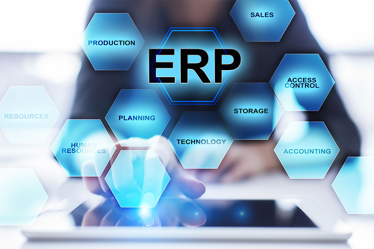 ERP Software Company in Delhi NCR – MM Infosystems Pvt. Ltd.