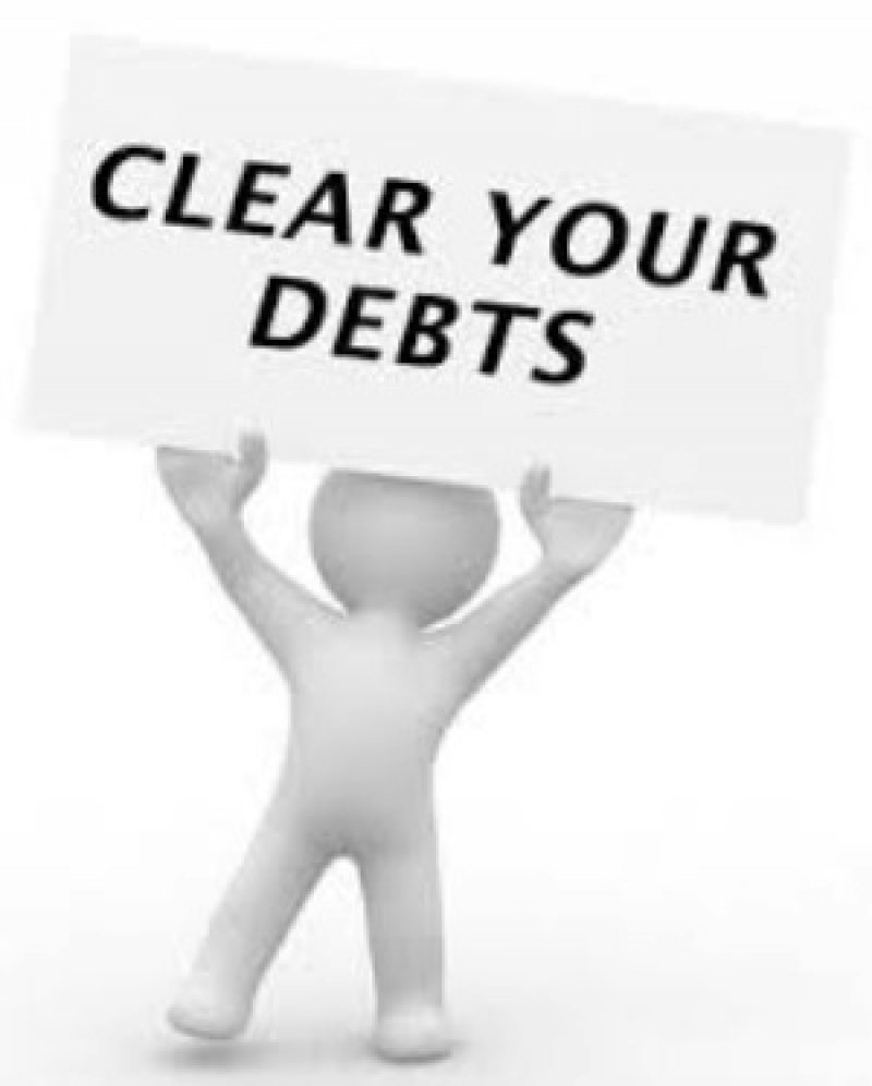 Clear your Debts!!!