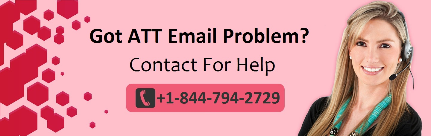 Contact ATT Technical Support 1-844-794-2729