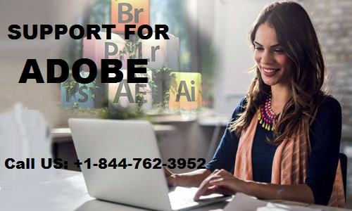 Adobe Photoshop Technical Support Number 1-844-762-3952