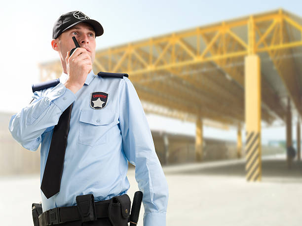 Security Guard Services in Chennai | Willpower Security Services