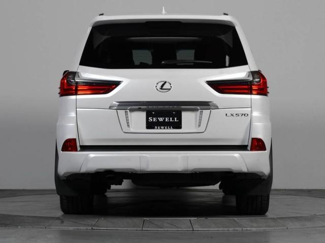 Used 2016 Lexus LX570 Gcc For Sale