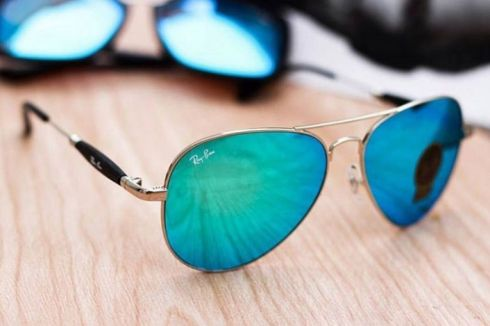 Rayban New Stylish Design Standard Sunglasses