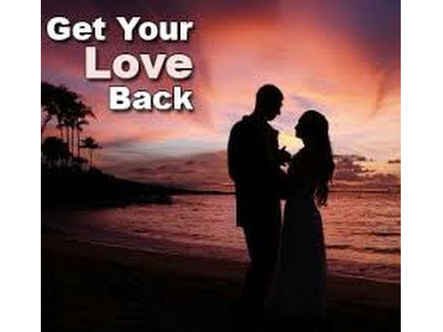 The best traditional doctor/psychic to bring back your lost lover.contact +27837102435