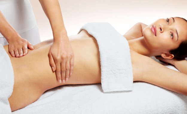Body massage parlor in Hauz khas, South Delhi