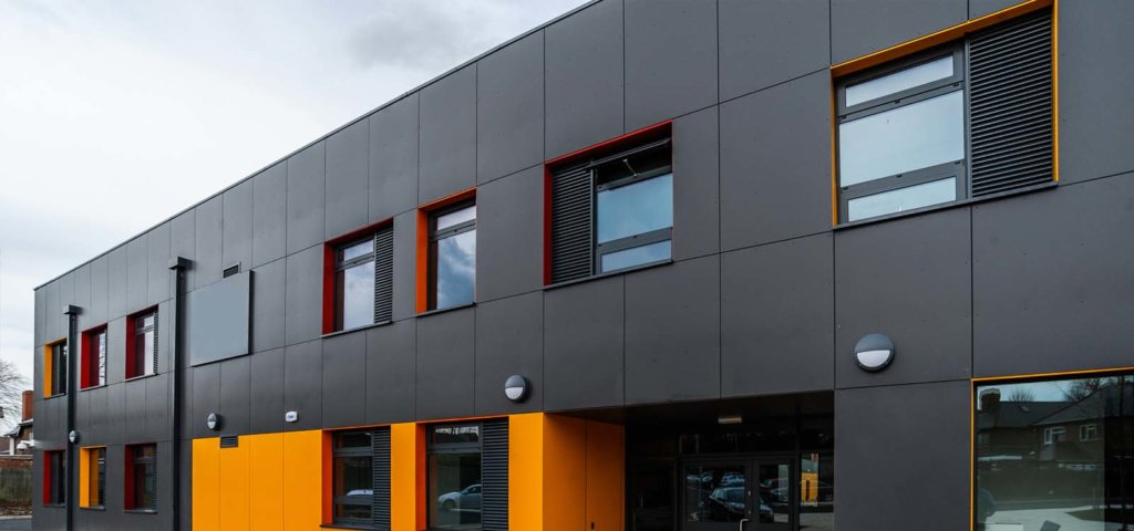 Choosing the Right Aluminium Composite Panel for the Exterior Facade!