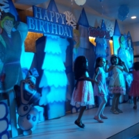 Themed Birthday Party Decorators Mumbai