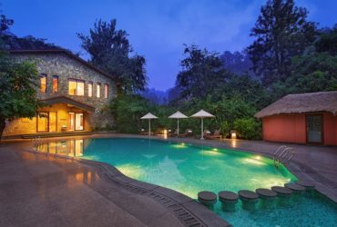Jim Corbett Resorts That Will Make your Stay Mesmerizing