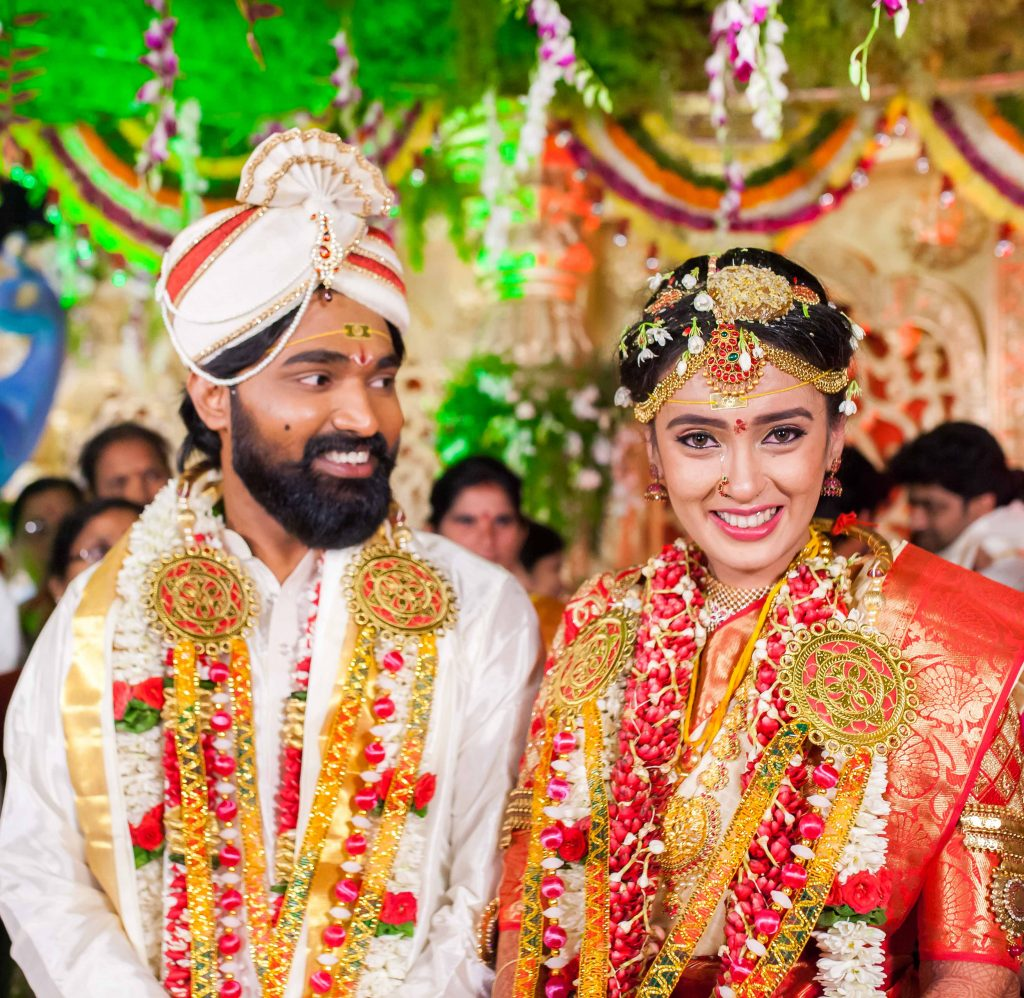 Wedding photographer in chennai