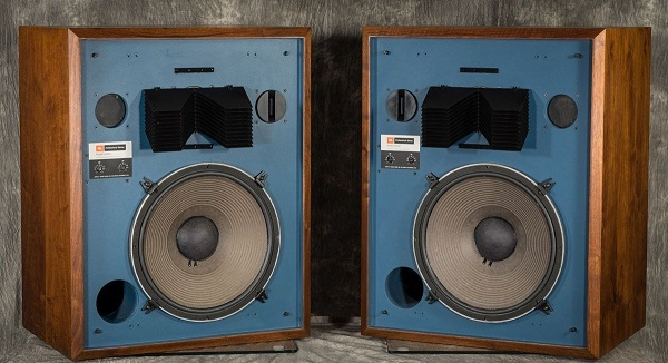 JBL 4333A Studio Monitors—–1900$