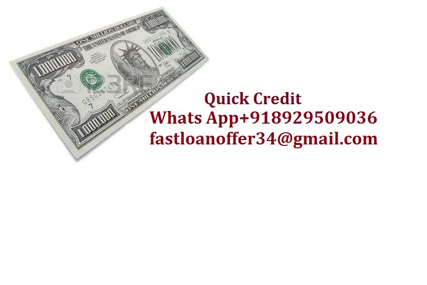URGENT LOAN OFFER APPLY TODAY  +918929509036