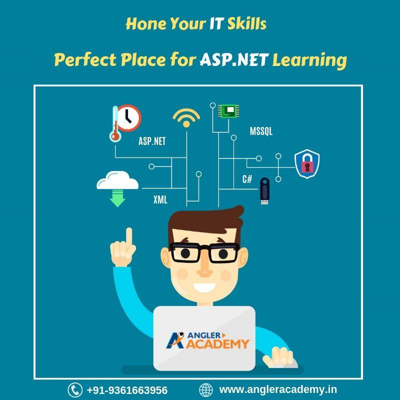 Dotnet Training in Coimbatore