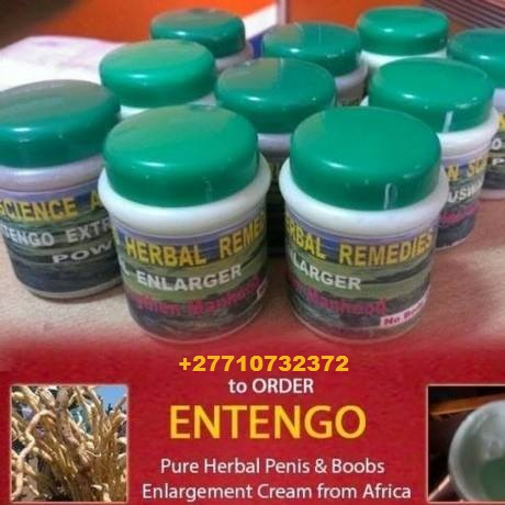 ENTENGO PURE HERBAL KIT FOR MEN CALL +27710732372 SOUTH AFRICA