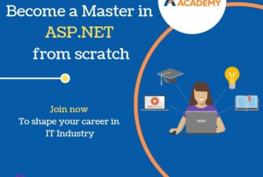 Dotnet training center in coimbatore