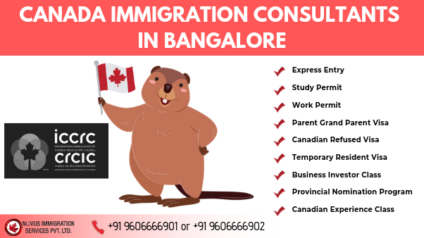 Best Immigration Consultants In Bangalore
