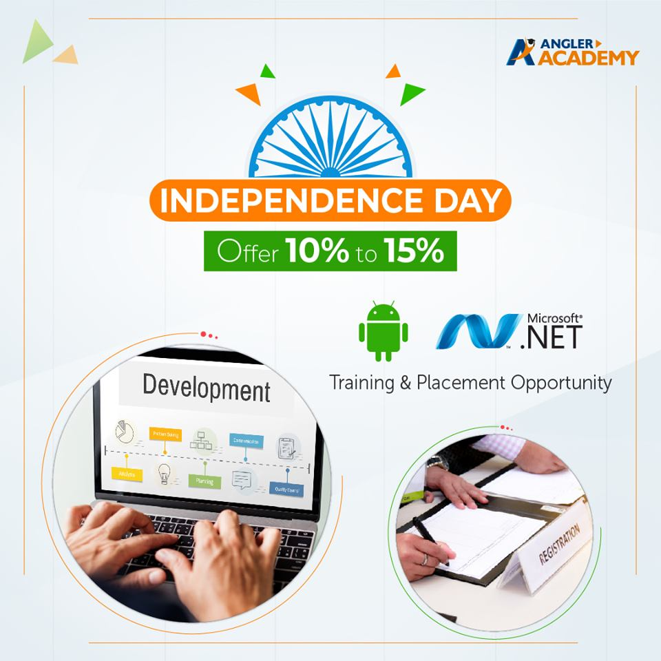 Software Courses in Coimbatore | Independence day special offers