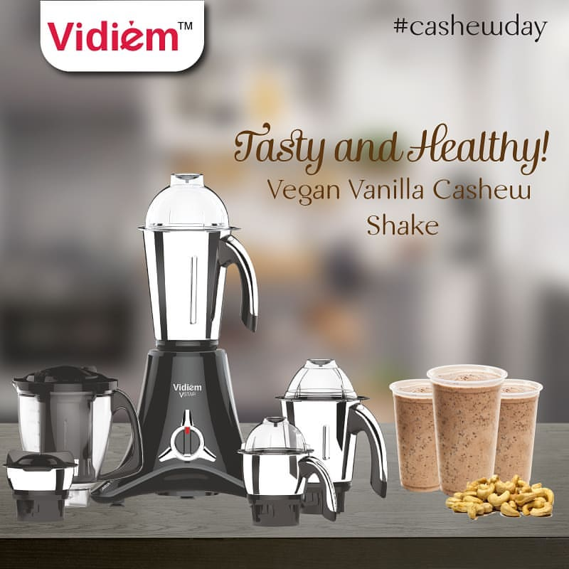 Buy Mixer Grinders Online and Small Mixer Grinder – Vidiem.in