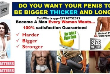 Natural Remedies For Weak Erection & Premature Ejaculation Call +27710732372 Durban