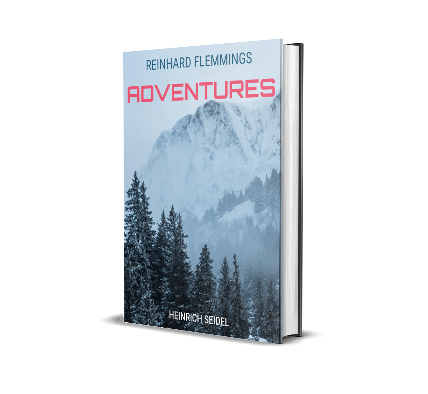 All Time Popular Adventure Collection Kindle Rs. 49