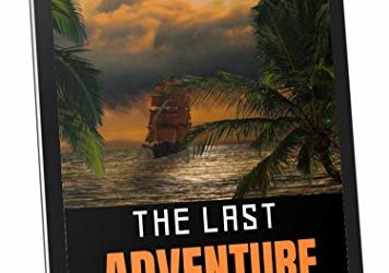 THE LAST ADVENTURE AMAZON.COM KINDLE