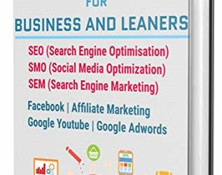 BEST DIGITAL MARKETING GUIDE FOR BUSINESS AND LEANERS HINDI