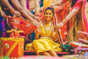 Wedding photographer in Delhi