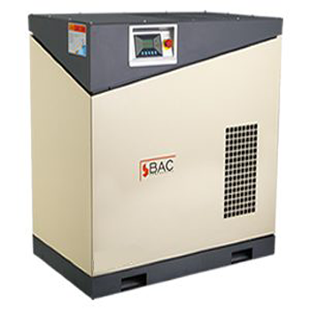 Oil-Injected Screw Air Compressor manufacturers in Coimbatore, India – BAC Compressors