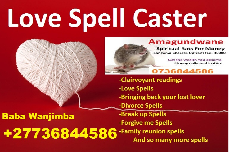 Lost Love Spell Caster – To Fix Relationship Problems +27736844586