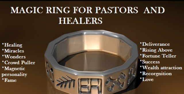 Powerful Magic Rings For Pastors,money, business,Protection +27735172085 in UK USA South