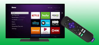 Roku streaming device are work on Tbs.com/activate.