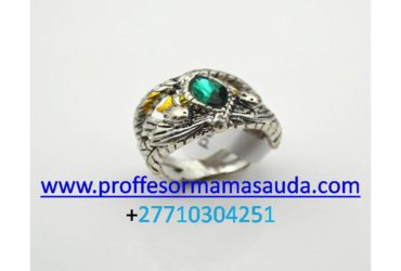 MAGIC RING OF WONDERS FOR LUCK, RICHES & MONEY WALLET SPELLS +27710304251