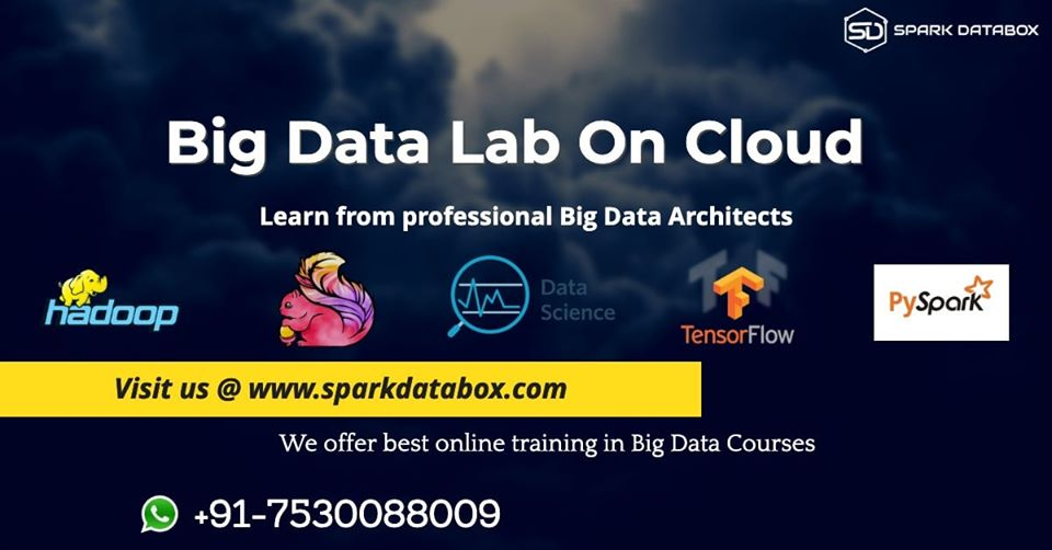 Online Training and Course – Sparkdatabox