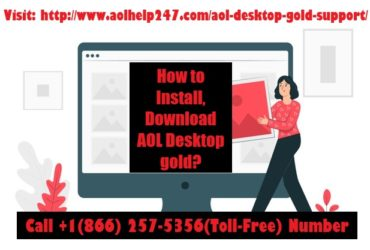 How to Install, Download AOL Desktop gold | Call +1(866) 257-5356