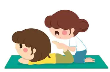 Thai Yoga Massage Near Me, Thai Massage at Home, Health Guru