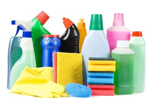 Home Cleaning Products Wholesalers