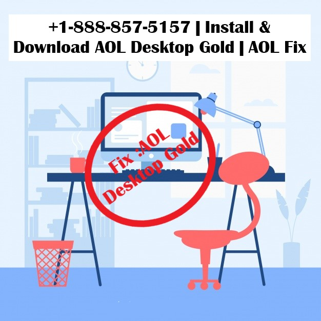 Install AOL Desktop Gold Windows | Download & Update |+1-888-857-5157