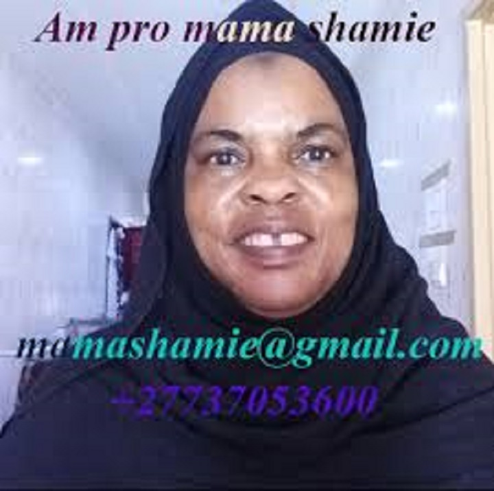 Islamic lost love spells caster  call +27737053600