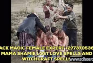 Lost love spells caster By Mama Shamie +27737053600 UK London