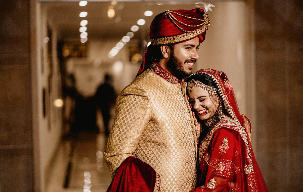 Hire the Best Wedding Photographer in Kanpur