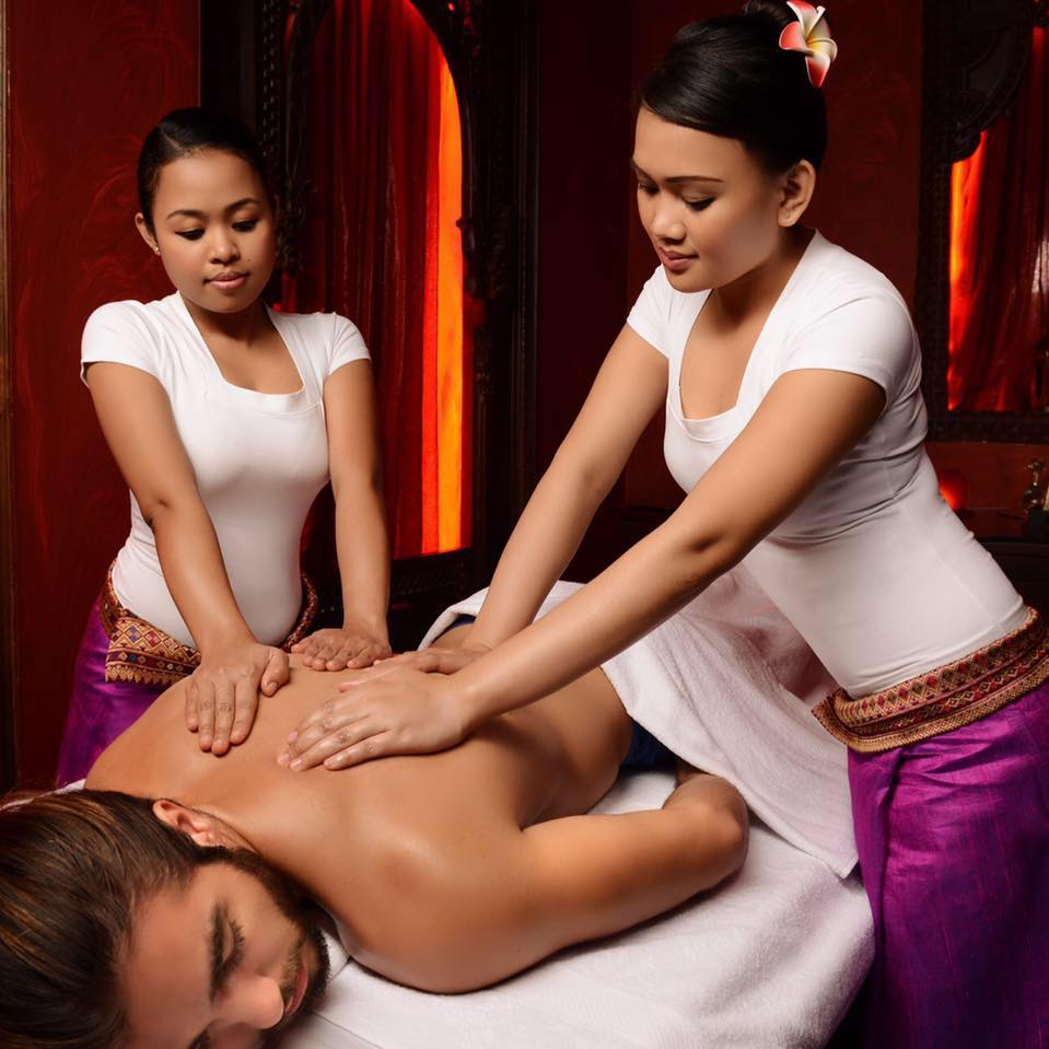 Female to Male Body to Body Massage in Vashi 9172534278