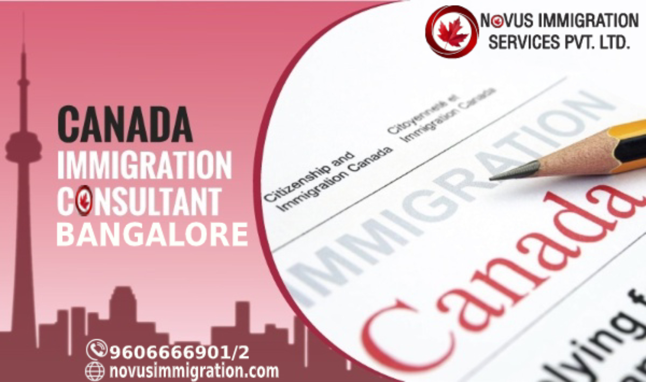 Top Canada Immigration Consultants In Bangalore