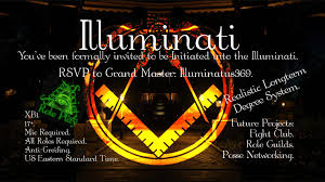 Join Illuminati today and become rich -famous and successful